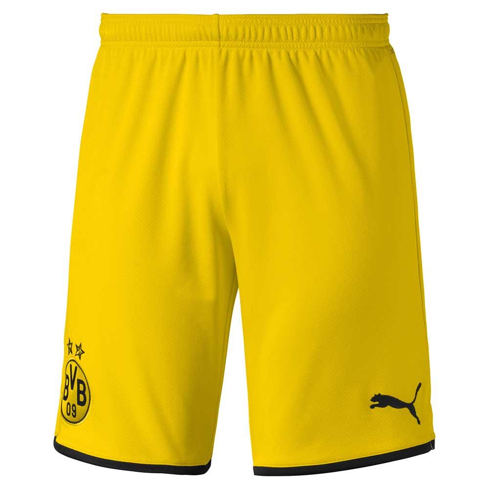 Borussia Dortmund Replika Short 2019/2020