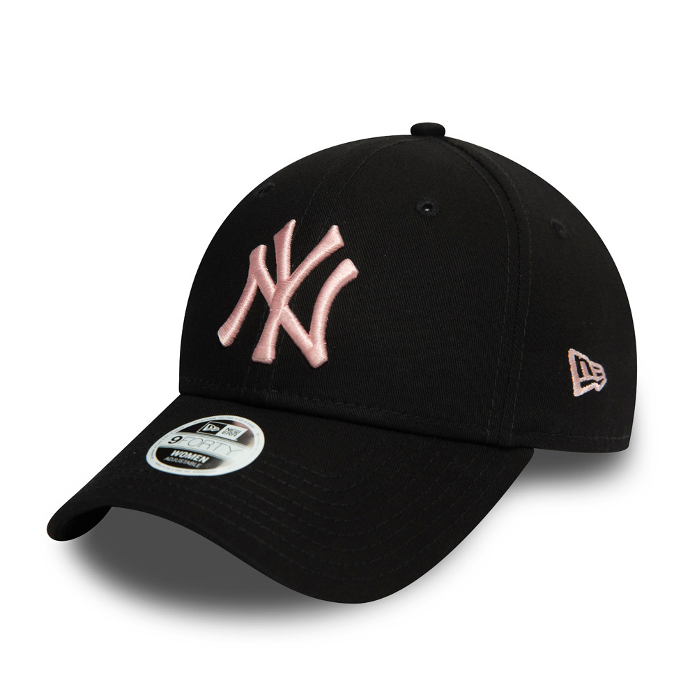 Colour Essential 9Forty New York Yankees Damen OSFM