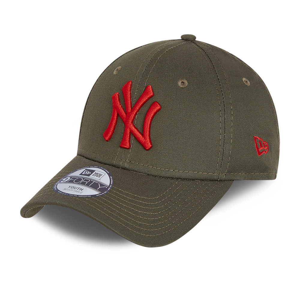 League Essential 9Forty New York Yankees Kinder OSFM