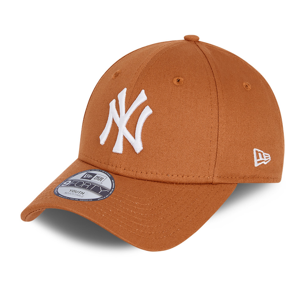 League Essential 9Forty New York Yankees Kinder YTH