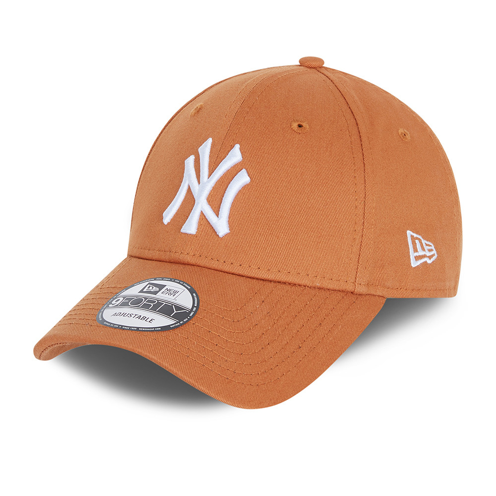 League Essential 9Forty New York Yankees OSFM