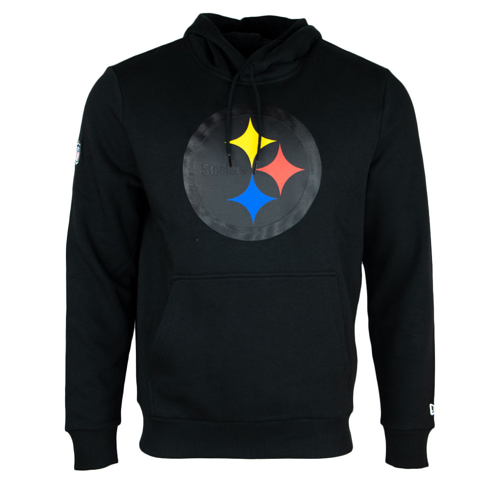 Outline Graphic Hoody Pittsburgh Steelers
