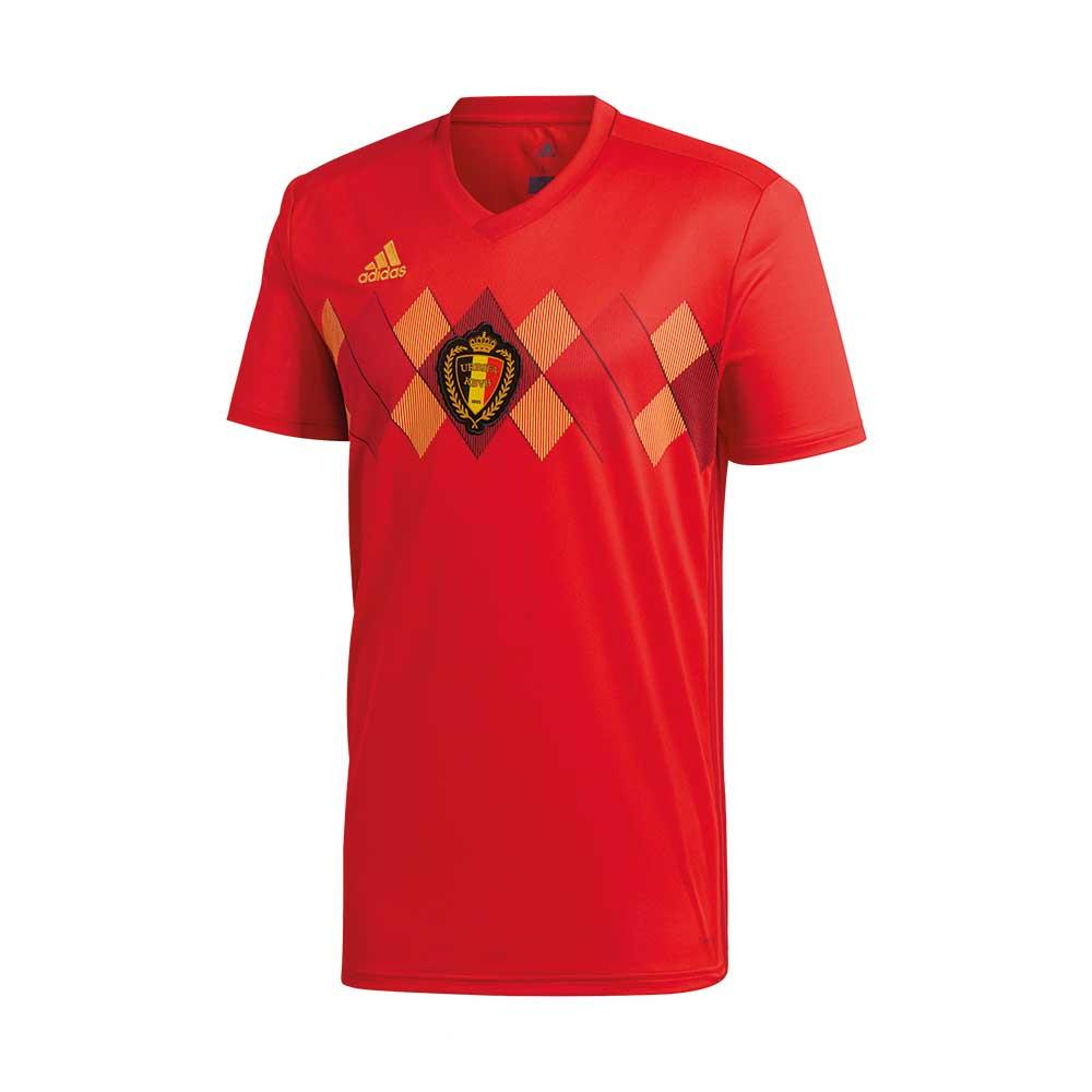 Belgien Heimtrikot WM 2018 Kinder 176