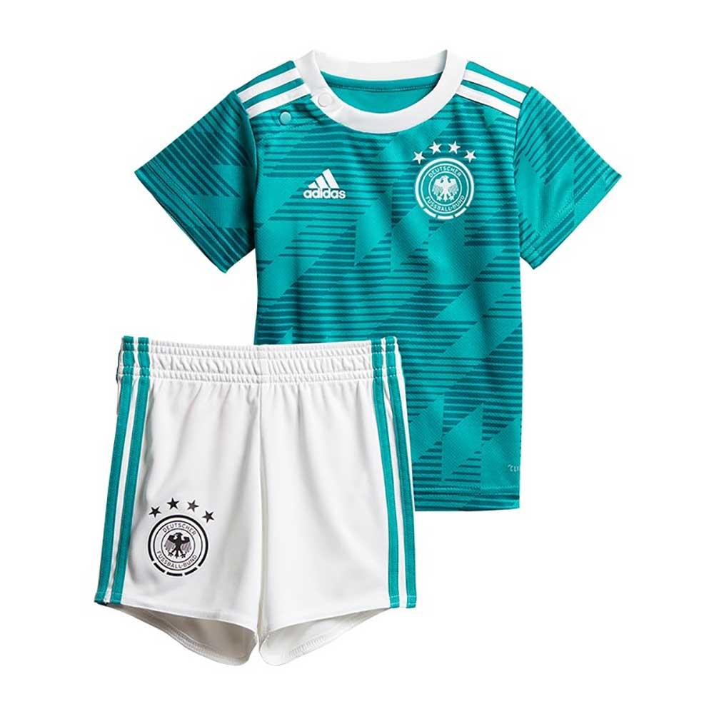 DFB Auswärtskit WM 2018 Baby 80
