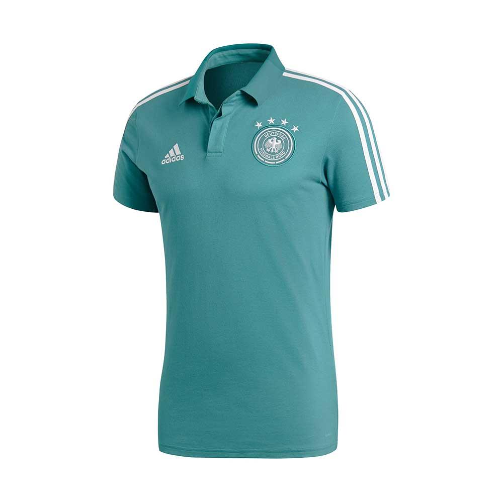 DFB Co Polo WM 2018 S