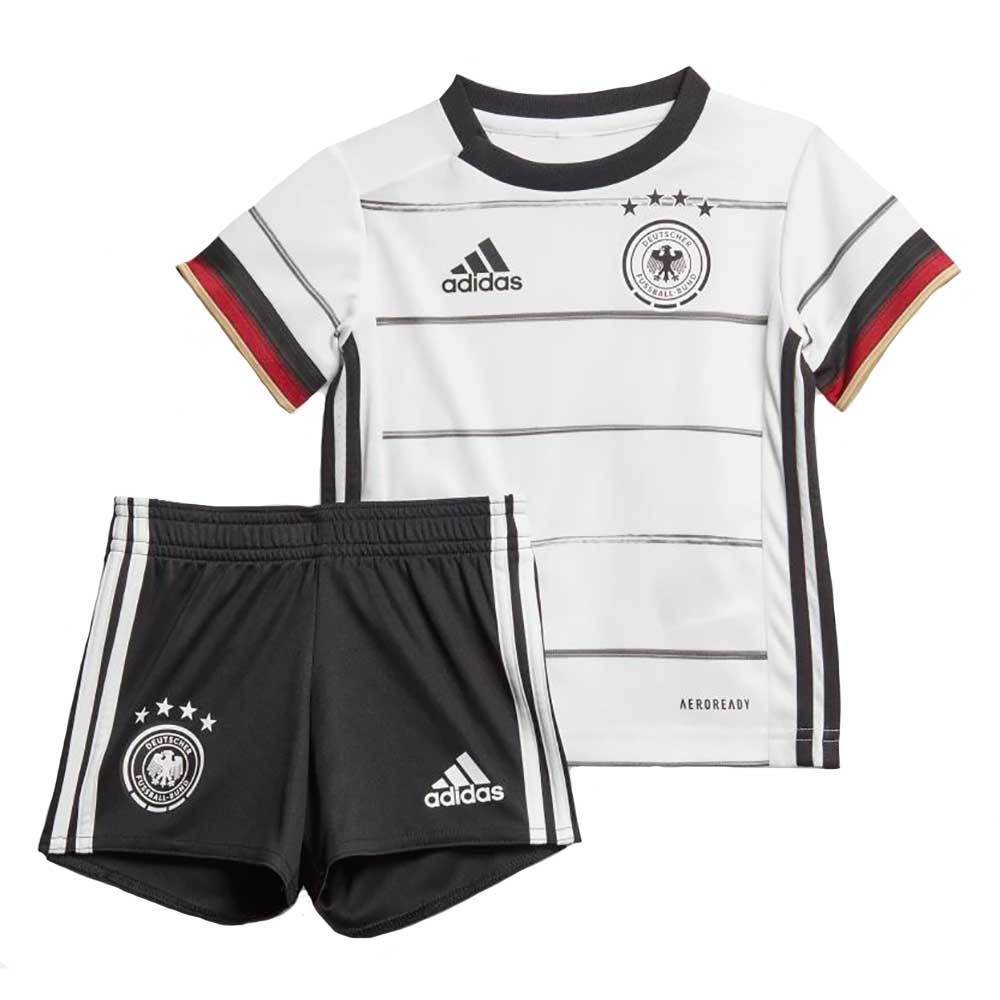 DFB Heimtrikot 2019/2020 Babykit