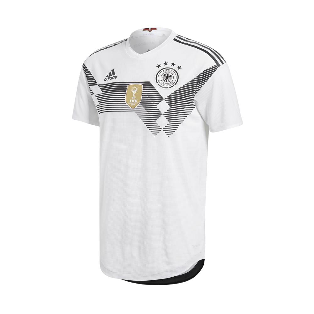 DFB Heimtrikot WM 2018 Authentic S