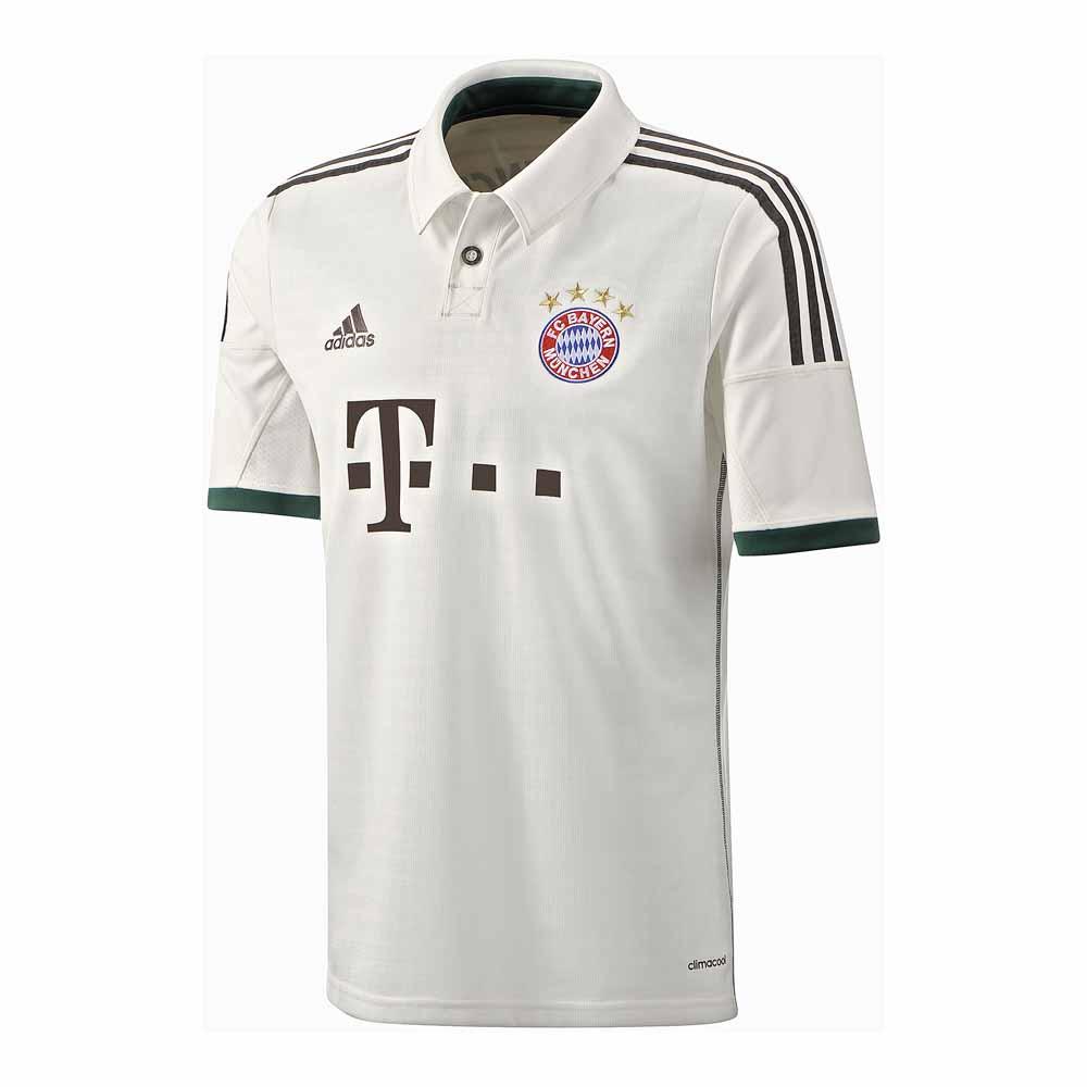FC Bayern München 3tes Trikot 2013/2014 2XL
