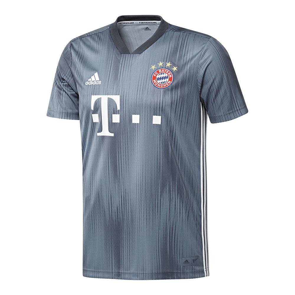 FC Bayern München Ausweichtrikot 2018/2019