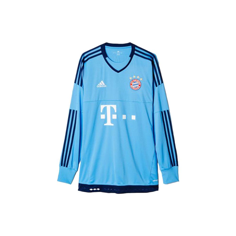 FC Bayern München Heim Torwarttrikot Saison 2015/2016