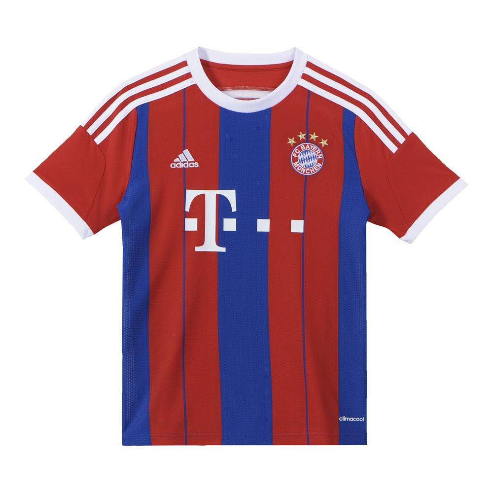 FC Bayern München Heimtrikot 2014/2015 Kinder 176