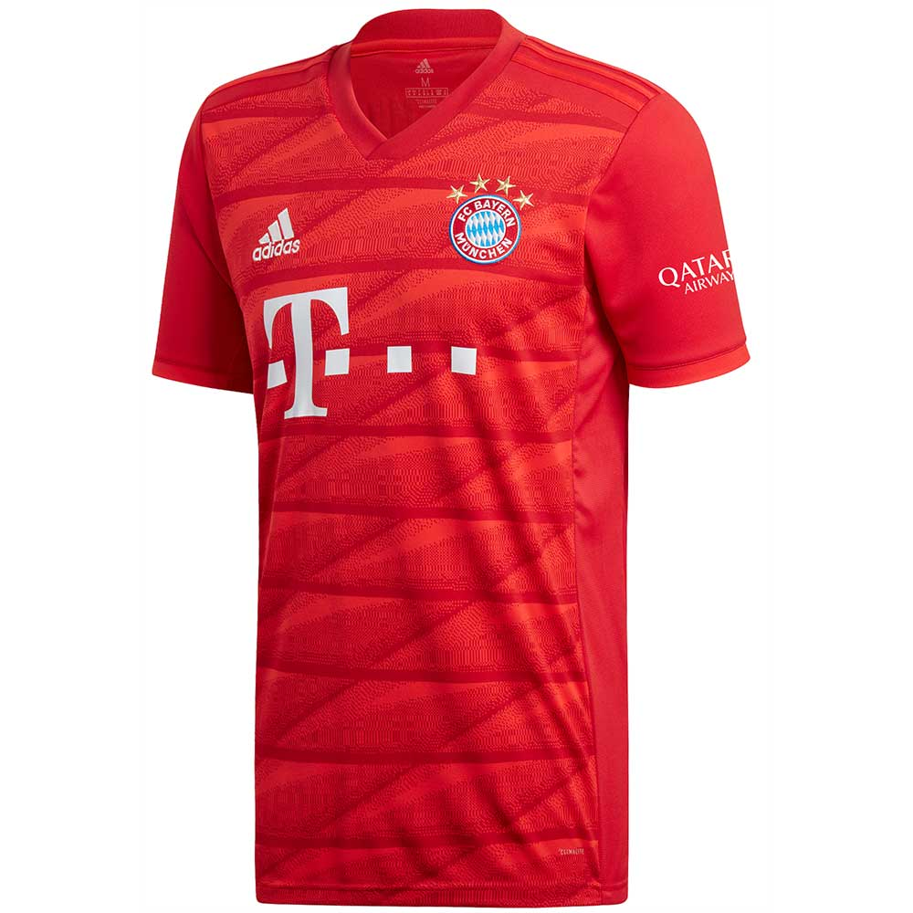 FC Bayern München Heimtrikot 2019/2020