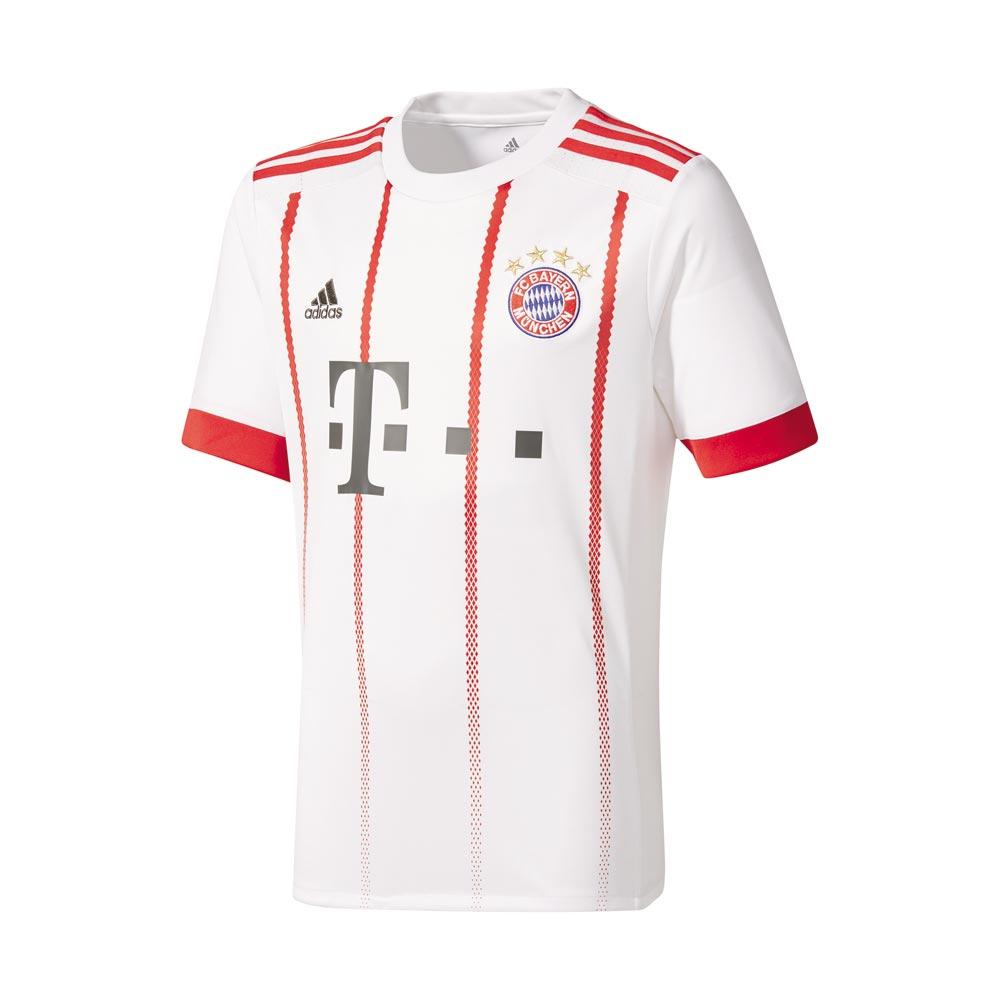 FC Bayern München UCL Trikot 2017/2018