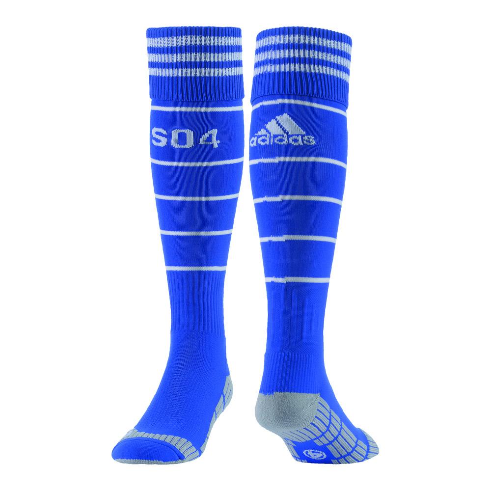 FC Schalke 04 Heimstutzen 2014/2015 37-39