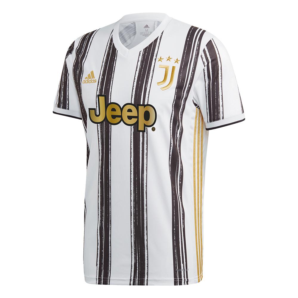 Juventus Turin Heimtrikot 2020/2021