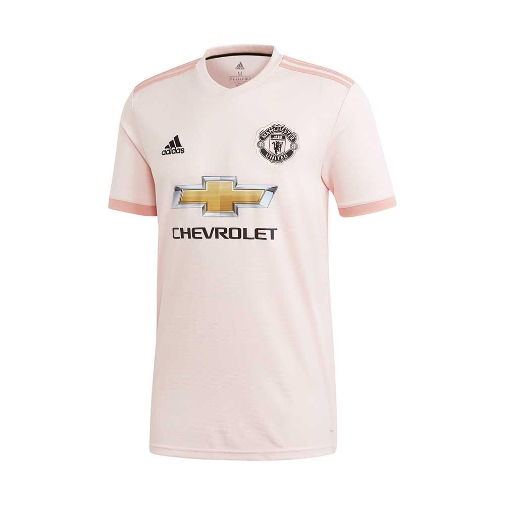 Manchester United Auswärtstrikot 2018/2019