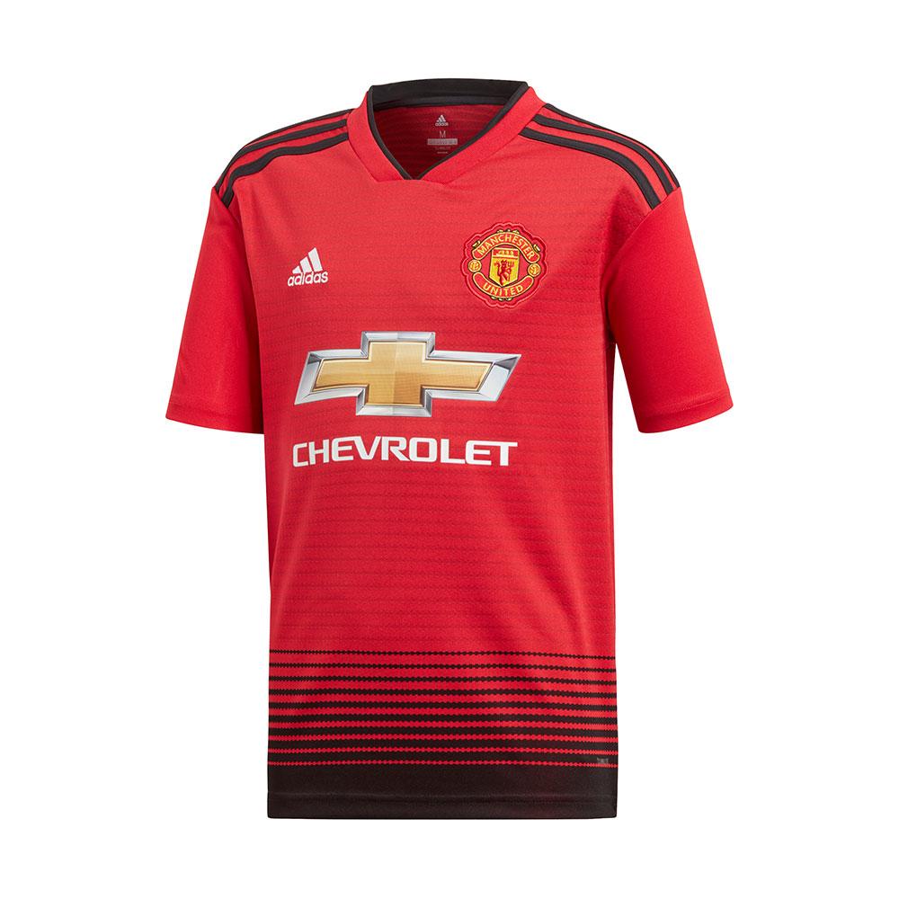 Manchester United Heimtrikot 2018/2019 Kinder