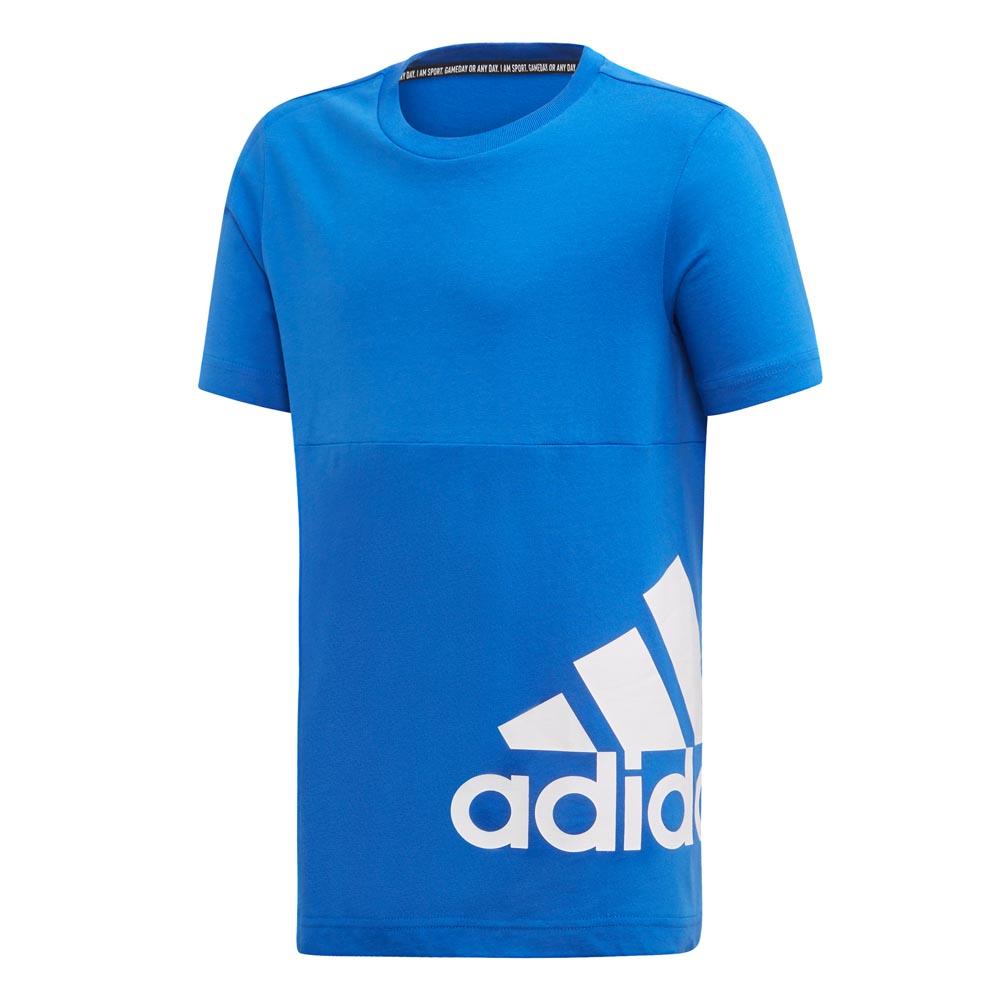 Must Have Badge of Sport T-Shirt Kinder 164