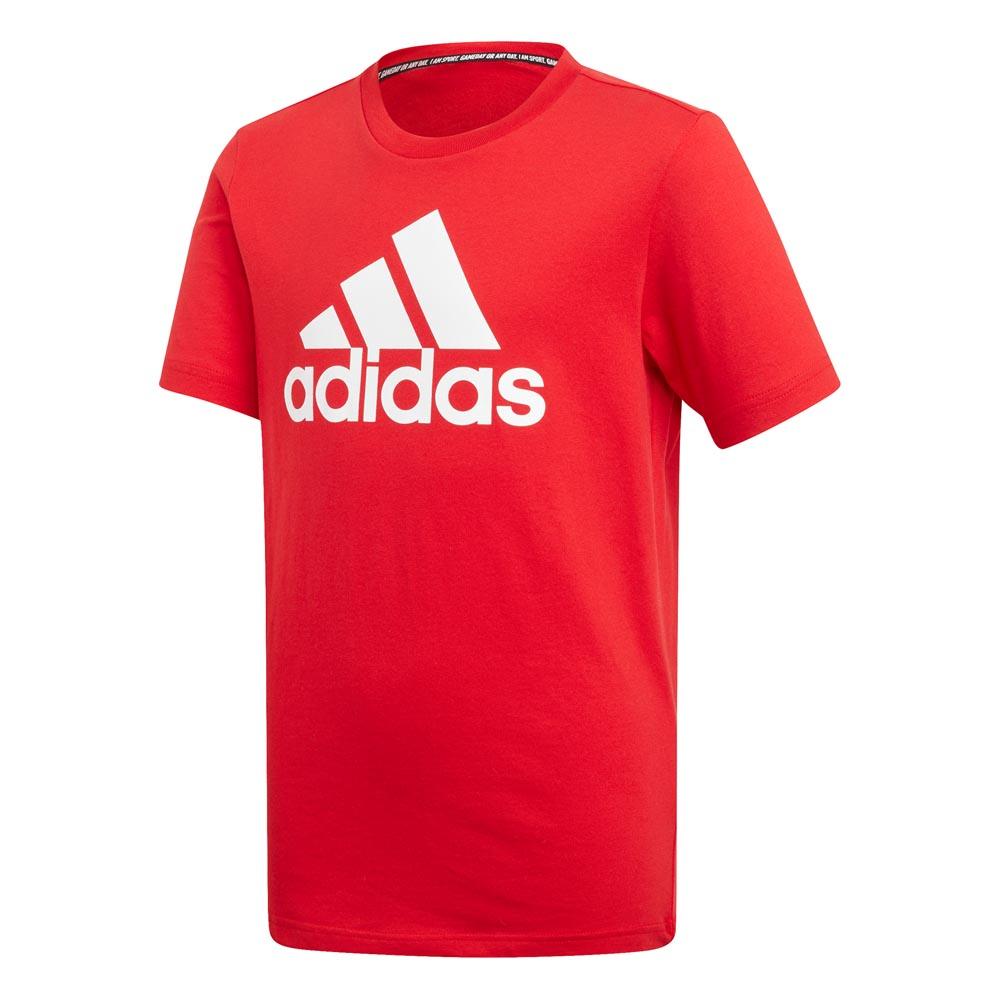 Must Have Badge of Sport T-Shirt Kinder