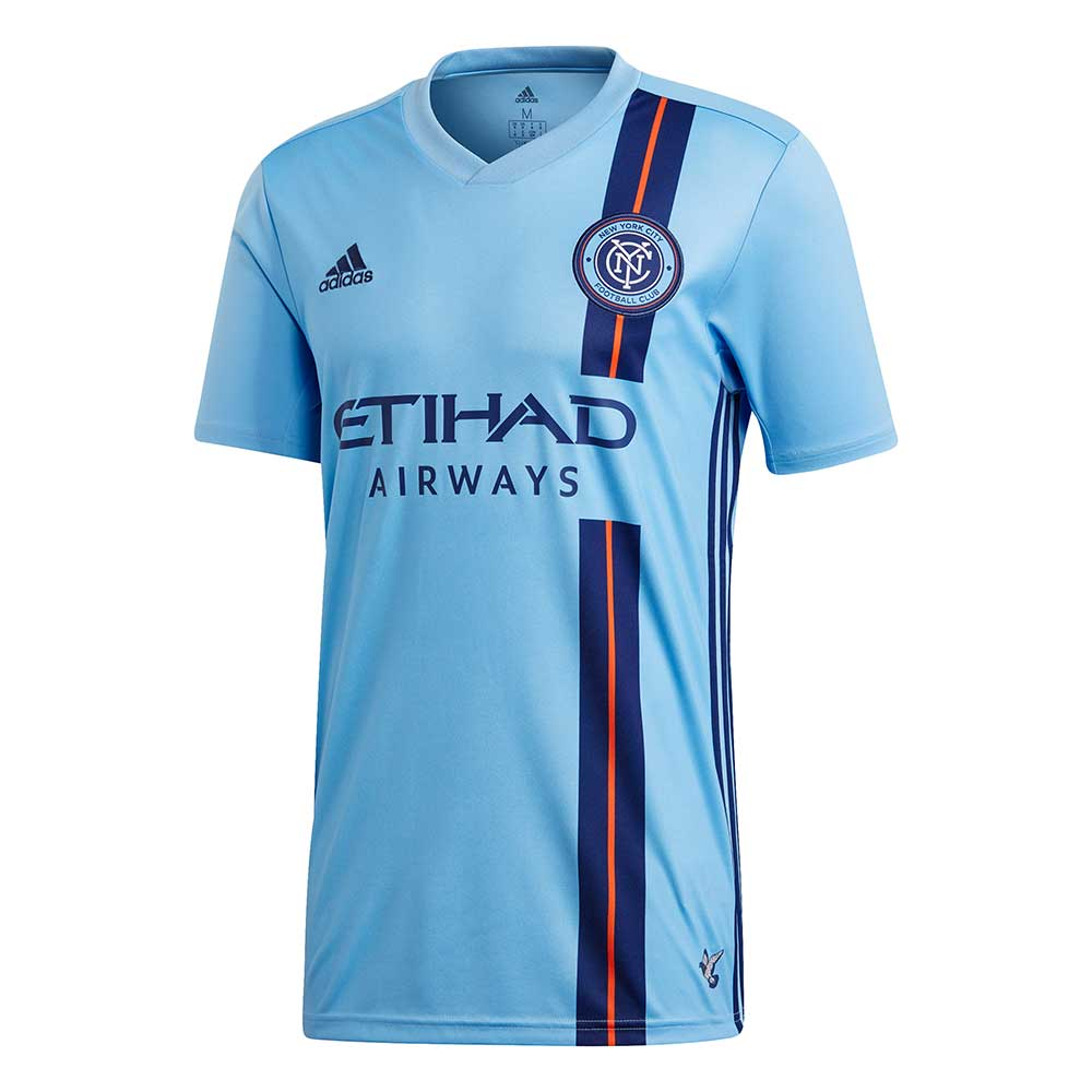 New York City Heimtrikot 2019/2020