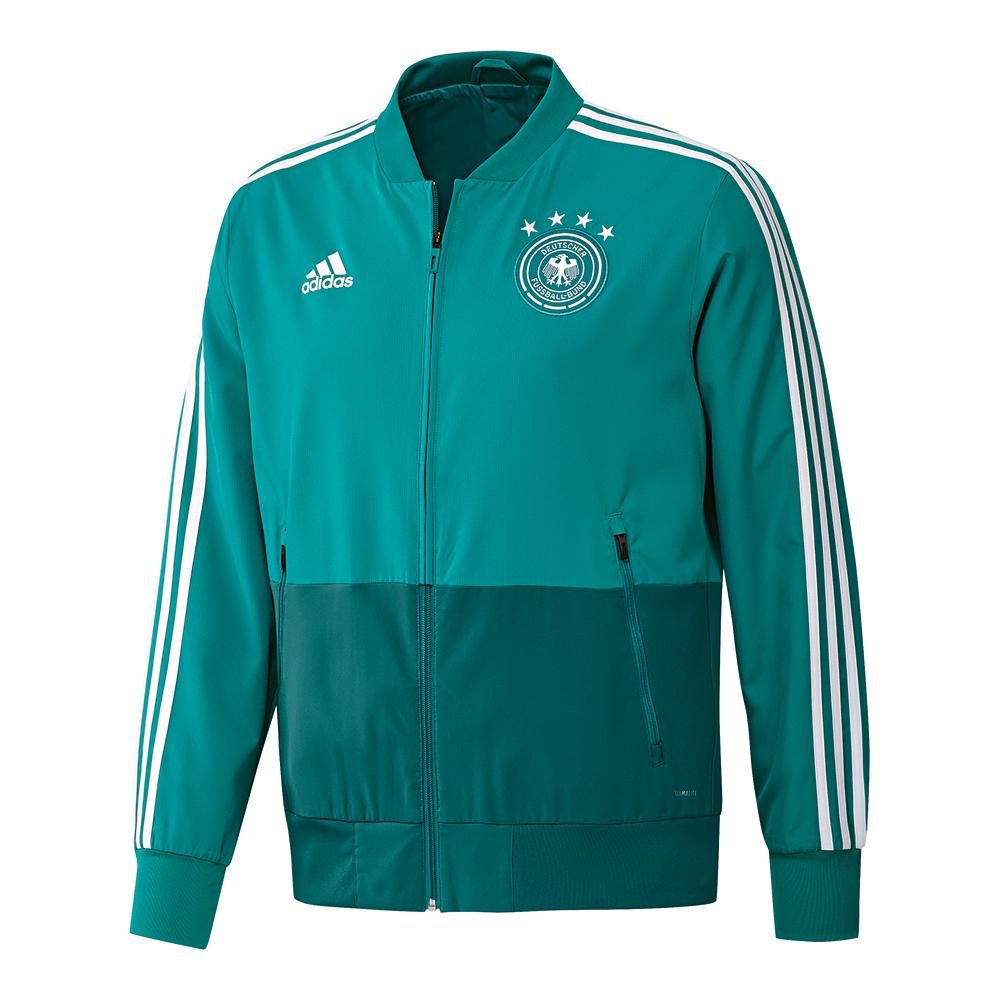 DFB Präsenationsjacke WM 2018 S