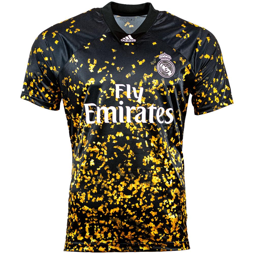 Real Madrid 4th Trikot 2019/2020 Herren M