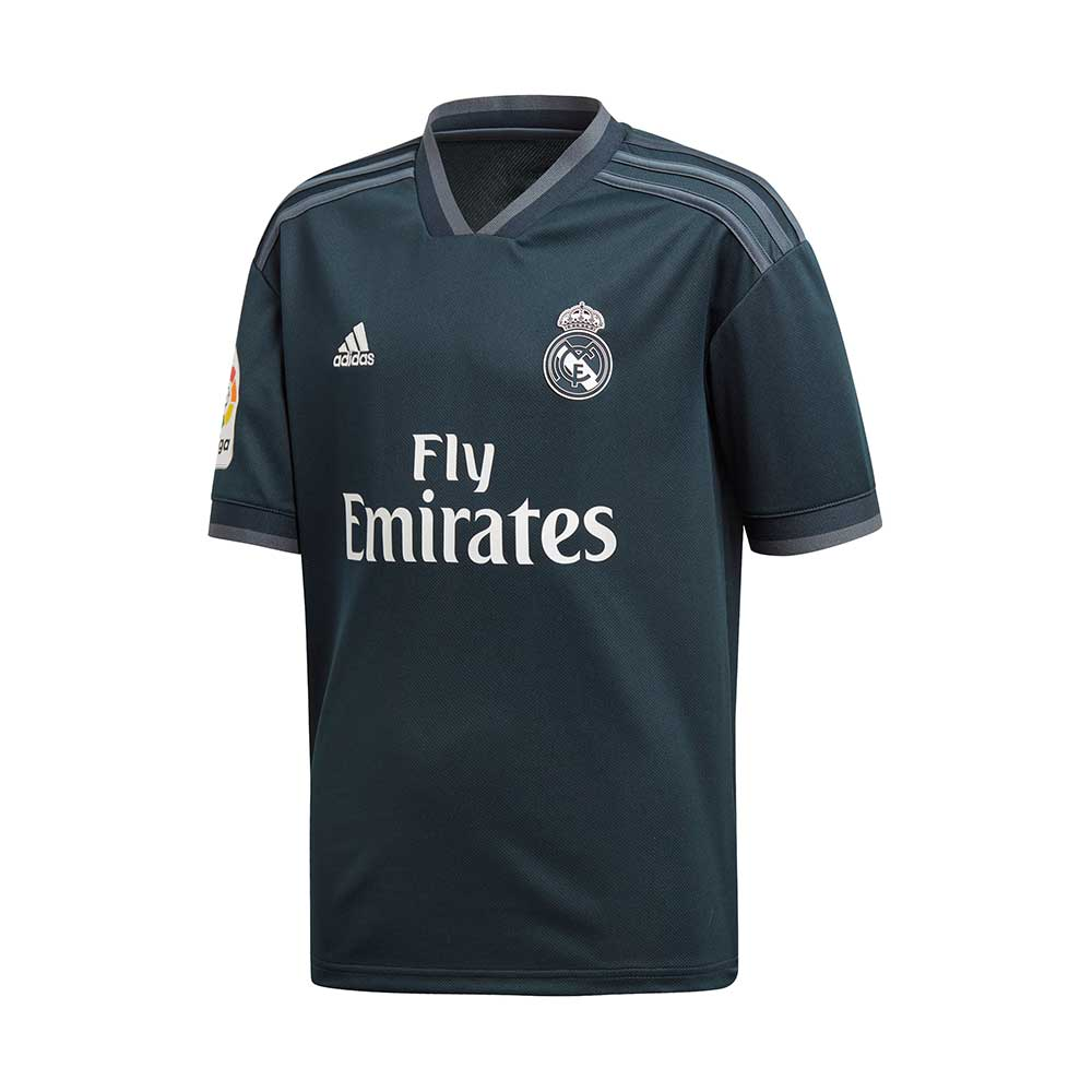 Real Madrid Auswärtstrikot 2018/2019 Kinder