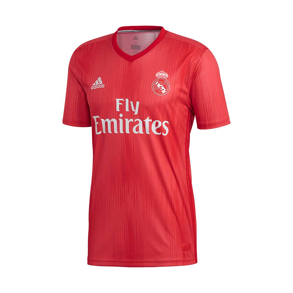 Real Madrid Ausweichtrikot 2018/2019