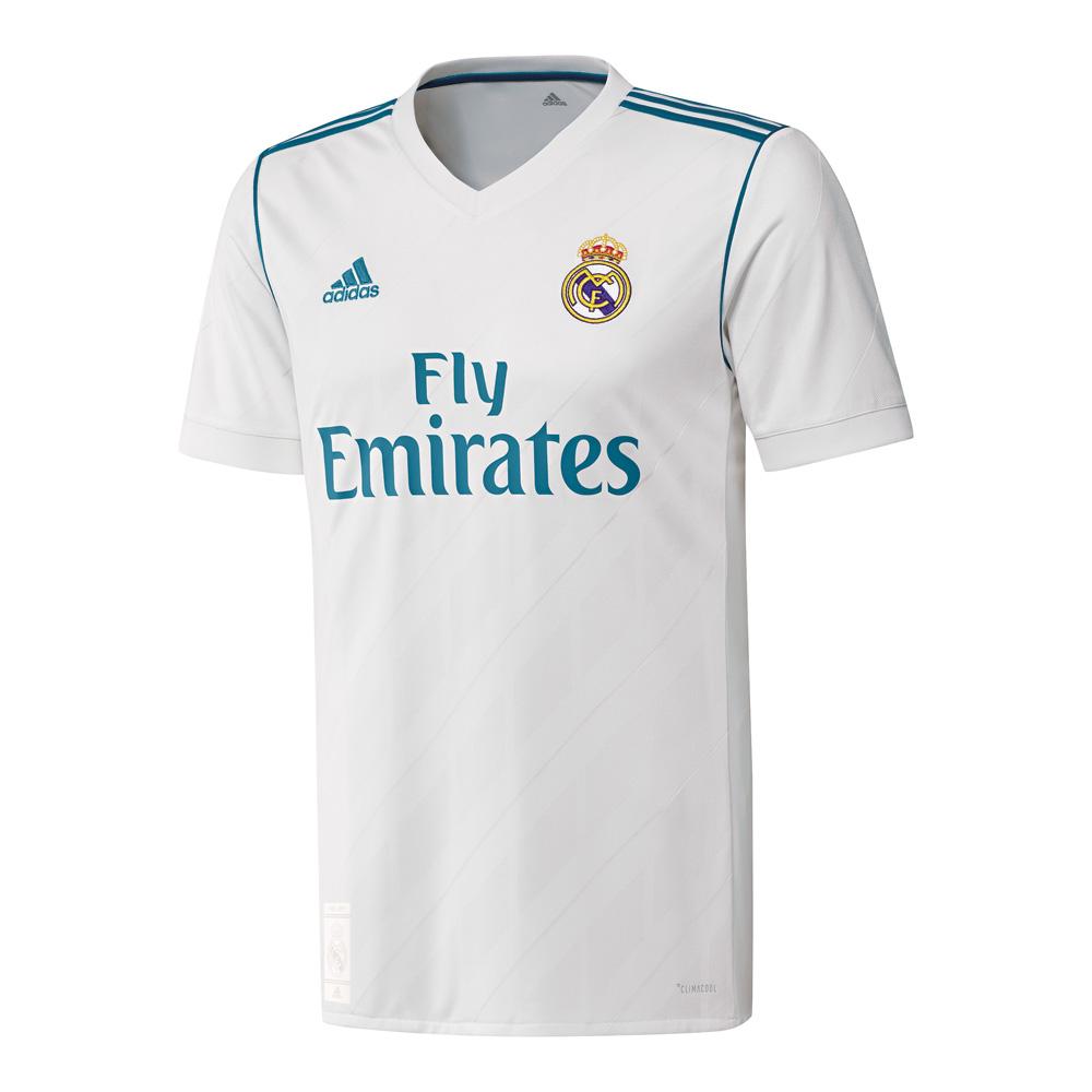 Real Madrid Heimtrikot 2017/2018
