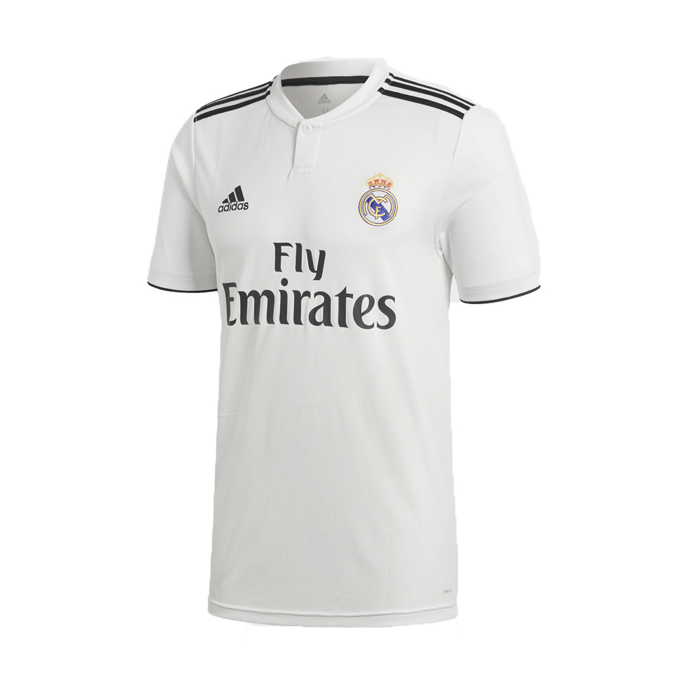 Real Madrid Heimtrikot 2018/2019 Kinder
