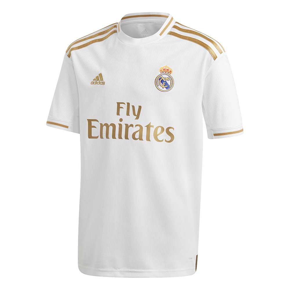 Real Madrid Heimtrikot 2019/2020