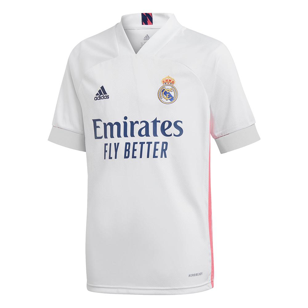 Real Madrid Heimtrikot 2020/2021 Kinder