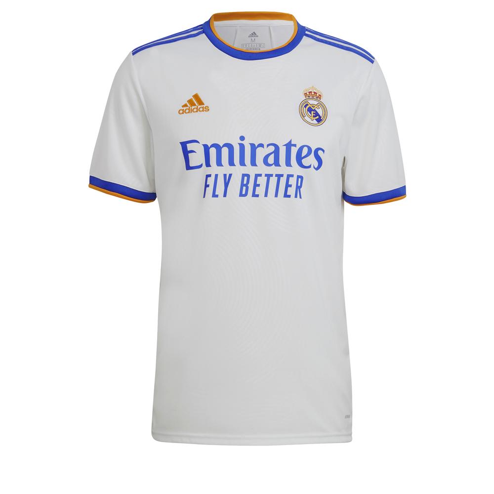 Real Madrid Heimtrikot 2021/2022