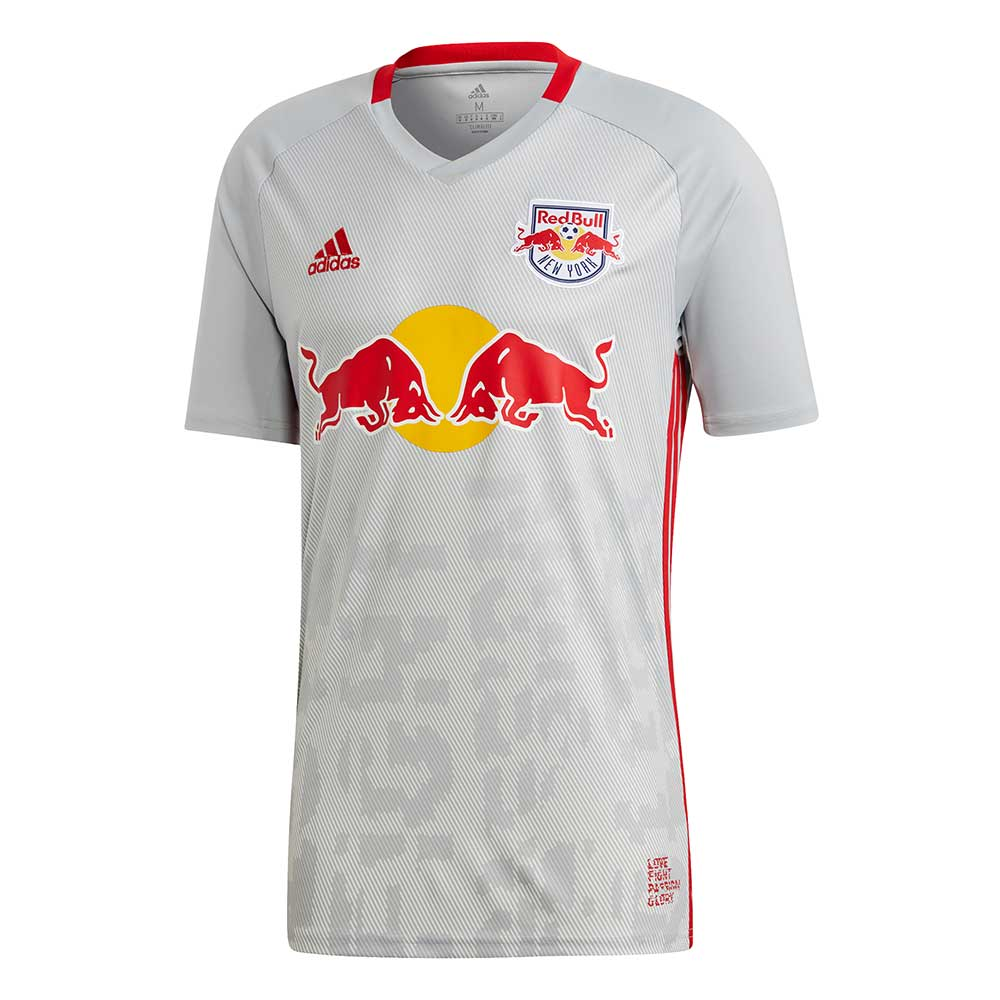 Red Bull New York Heimtrikot 2019/2020