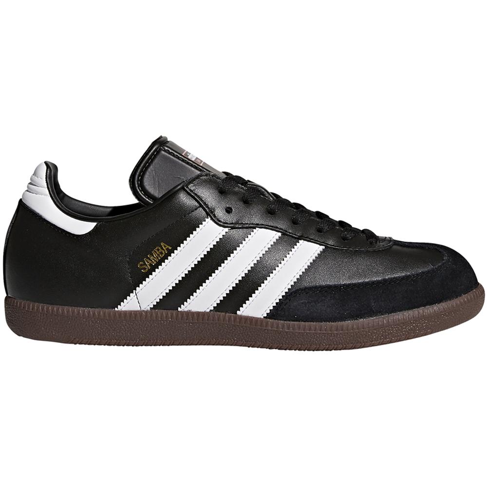 Herren Adidas Samba Super Suede Trainers Suede Marine und
