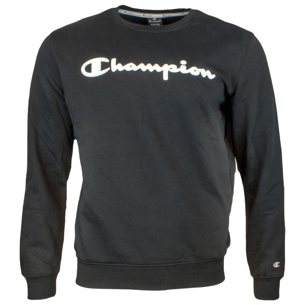 Crewneck Sweatshirt Big Logo