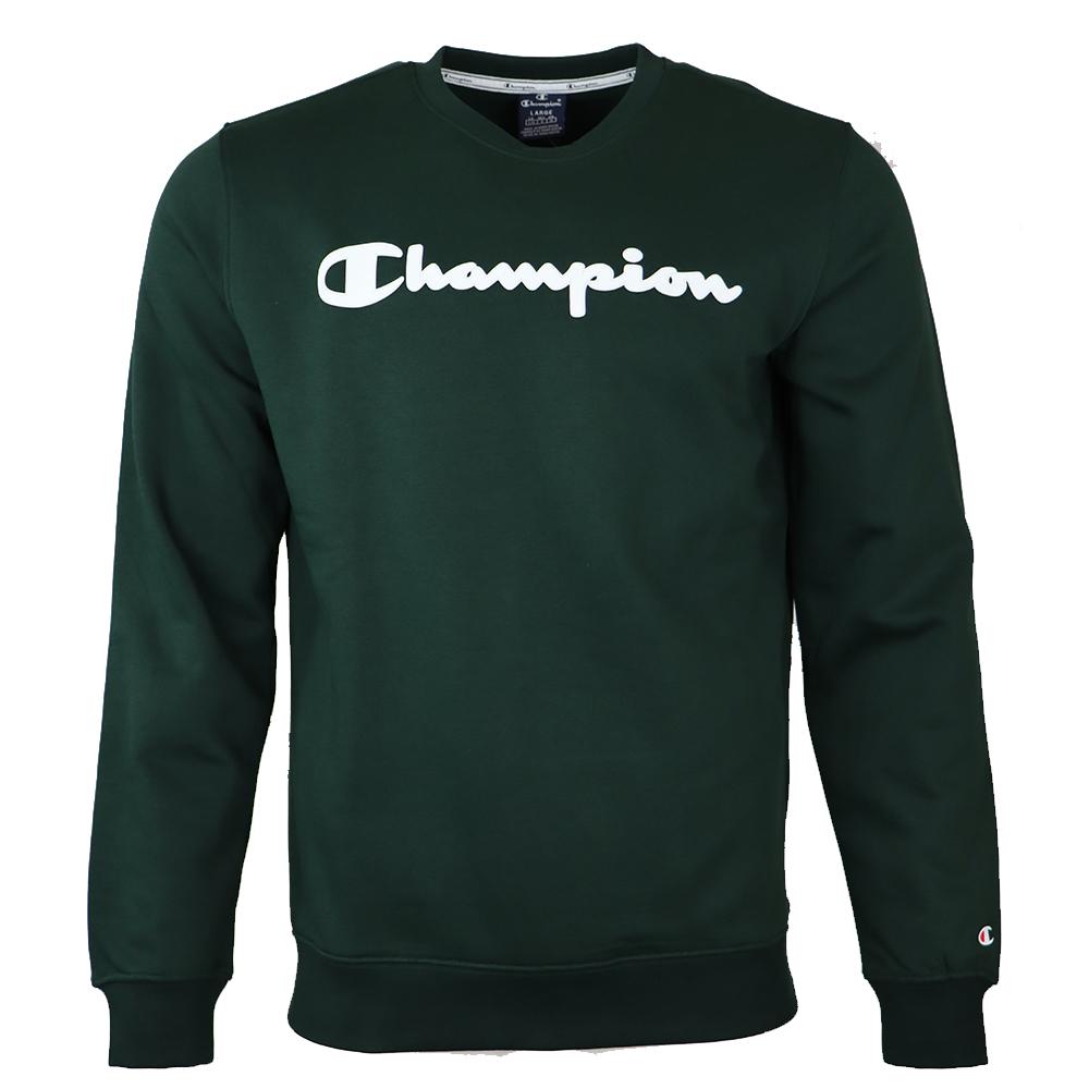 Crewneck Sweatshirt Big Logo 2XL