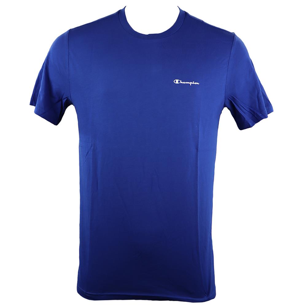 Crewneck T-Shirt Small Logo M