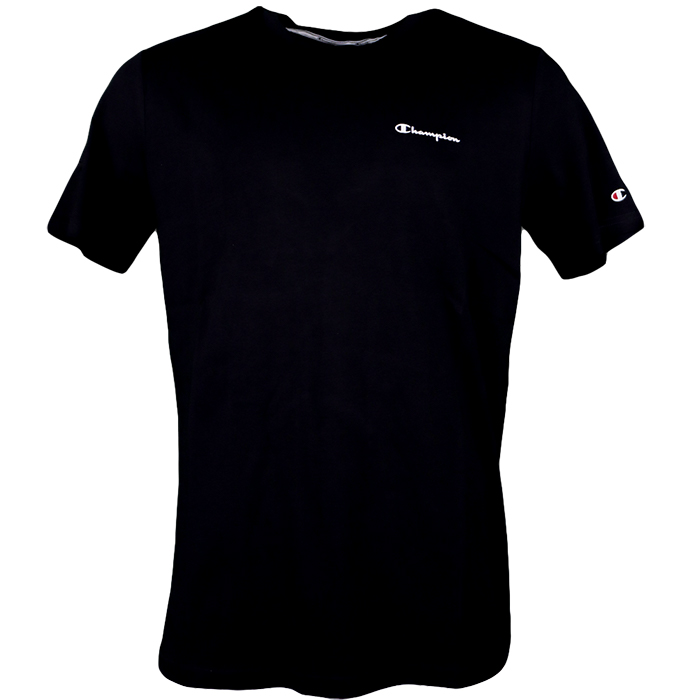 Crewneck T-Shirt Small Logo 2XL
