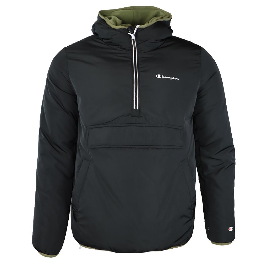 Hooded Pocket Jacket Small Logo  XL