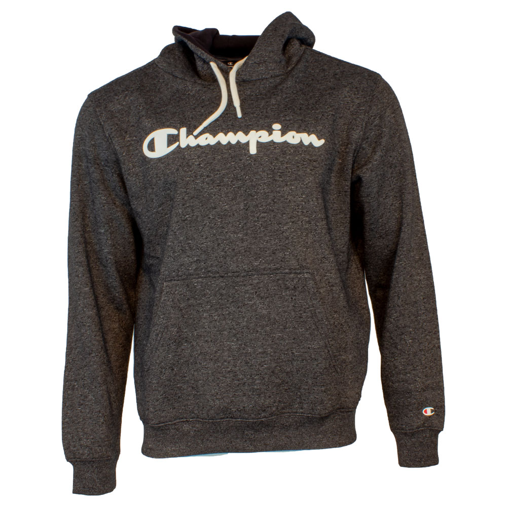 Hooded Sweatshirt Big Logo S