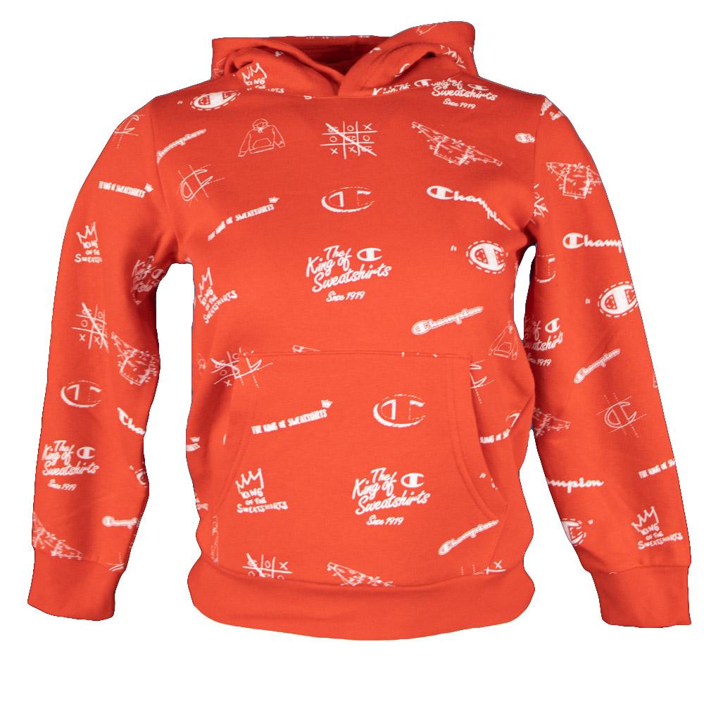 Hooded Sweatshirt Kinder