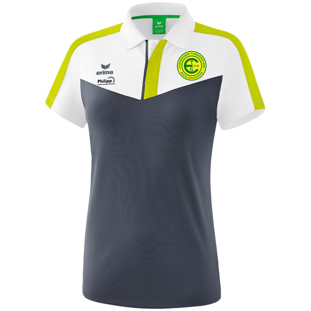 ETG Poloshirt Damen