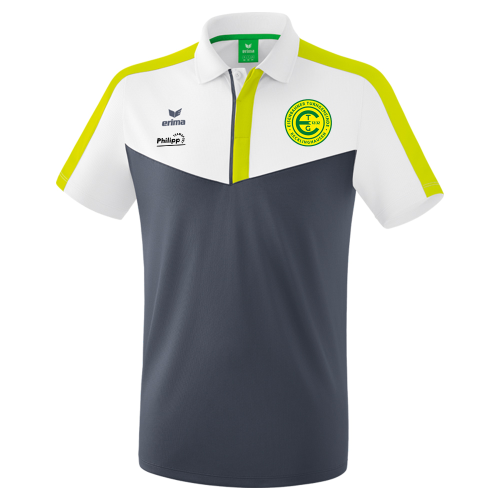 ETG Poloshirt