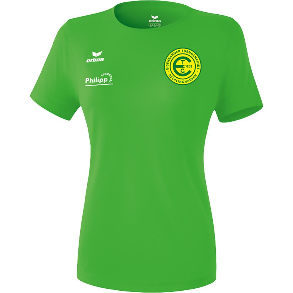 ETG Recklinghausen Funktions T-Shirt Damen