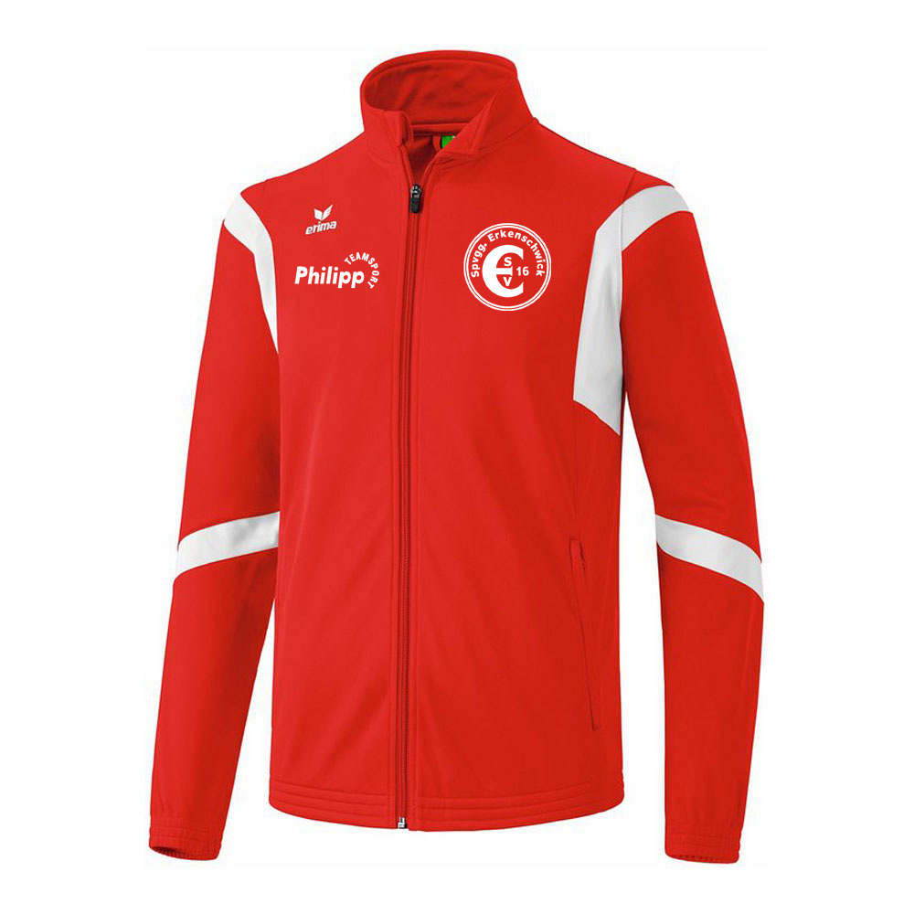 ESV Trainingsjacke