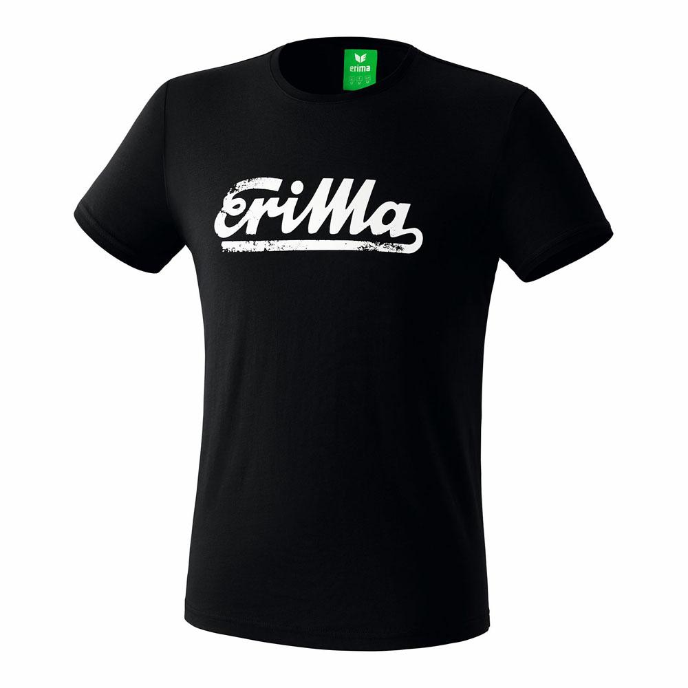 Retro T-Shirt Herren