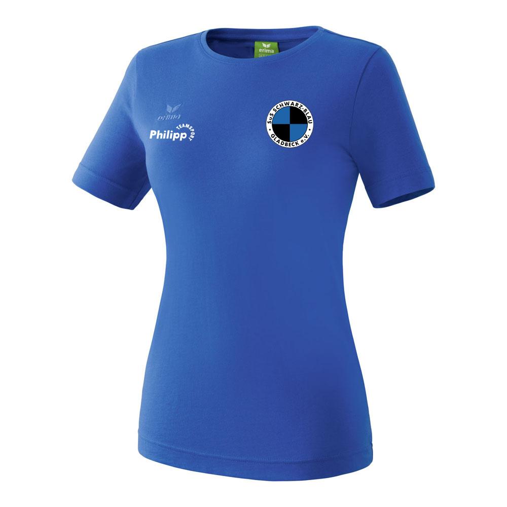 SB Gladbeck T-Shirt Damen