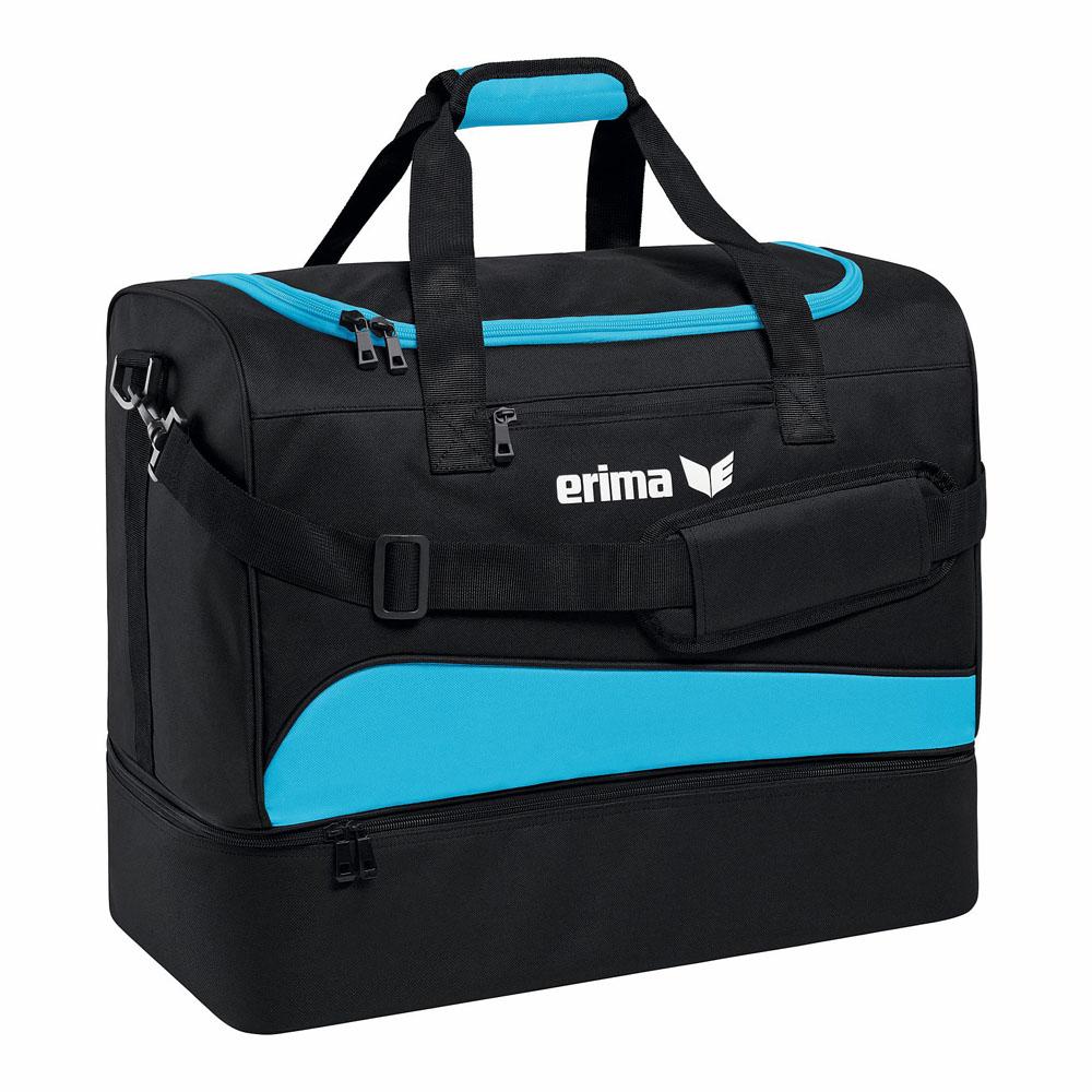 Sporttasche mit Bodenfach L