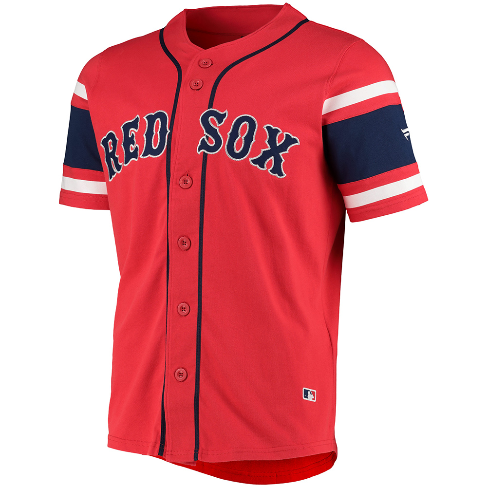 Supporter Jersey Boston Red Sox
